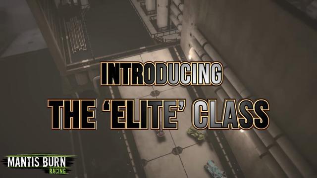 Elite Class DLC