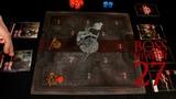 Dark Souls - The Board Game: Kickstarter Boss-Demo