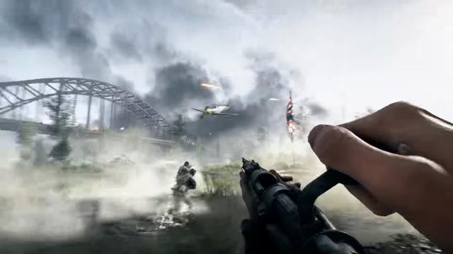 Das ist Battlefield V - Überblick-Trailer (deutsch)