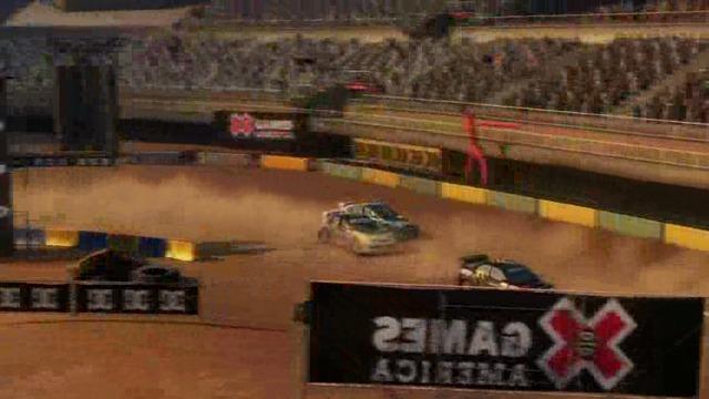 Estadio del Rey Rallycross