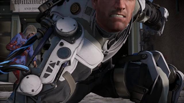 PS4-Version