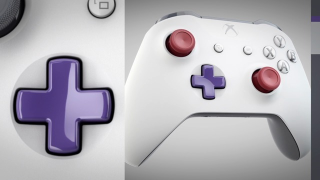 Personalize the Xbox Controller