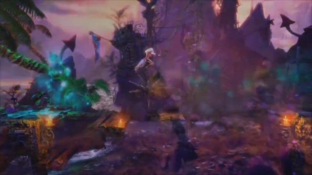 Directors Cut Wii U-Trailer