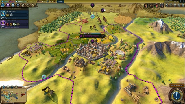 First Look: India (Chandragupta)