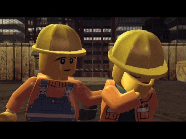 Demolition Challenge-Trailer