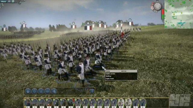 Episode 1 - Napoleons Aufstieg