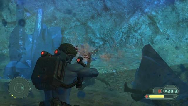 State of Rebellion: E3-Interview