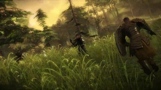 Warrior Skills-Trailer