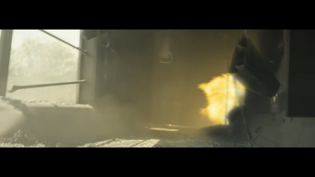Live-Action-Trailer: Gib Mir Deckung