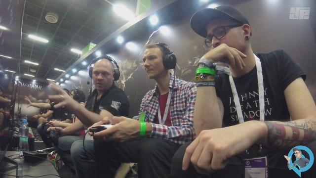 Video-Reportage #2: Mittelerde: Schatten des Krieges, Call Of Duty, Mount&Blade 2 und Indies