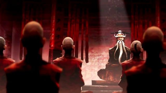 E3 2012 - Story Trailer