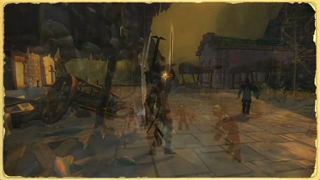 PS3 Move-Trailer