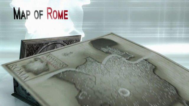Codex Edition-Trailer
