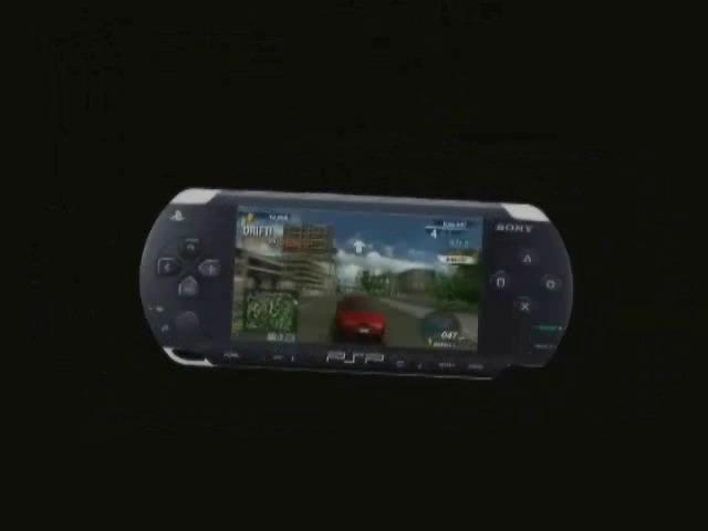PSP-Trailer 2