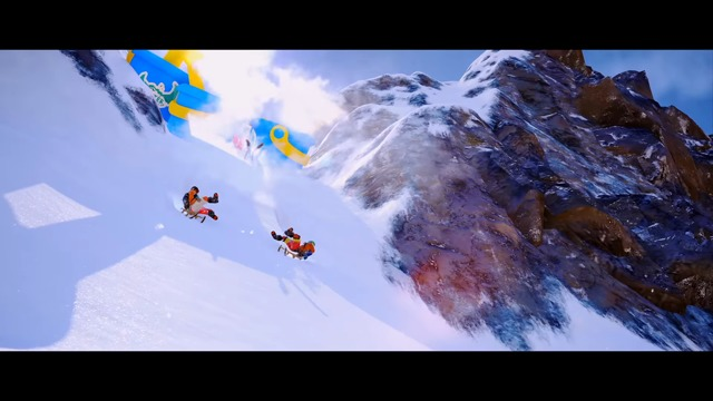 Winterfest Trailer
