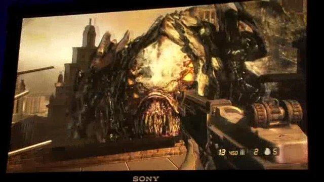 E3-Spielszenen (Sony Pressekonferenz)