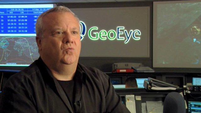 GeoEye-Interview