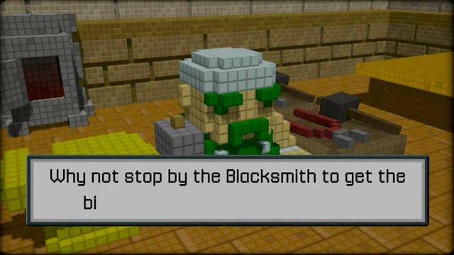 Blacksmith-Trailer