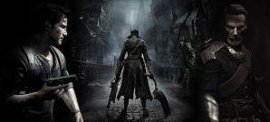 Welche Spiele kommen exklusiv f�r PS4?