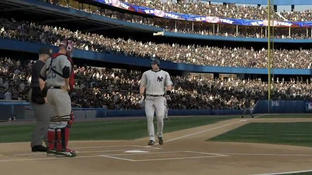 Yankee Stadium-Trailer