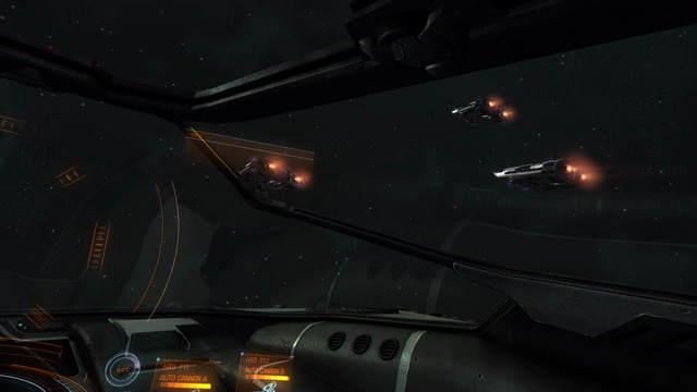 Capital Ship Battle