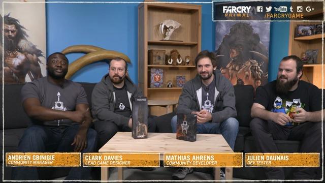 Community Stream #2