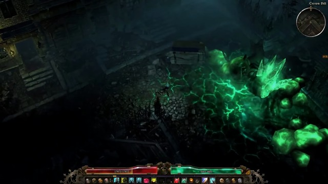 Ashes of Malmouth Trailer