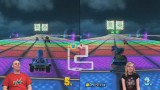 Mario Kart 8: Triforce-Cup-Multiplayer