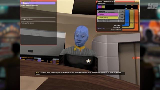 Star-Trek-Spiele im Wandel der Zeit