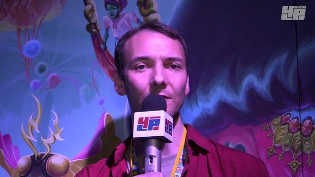 Video-Vorschau: Soma auf der E3