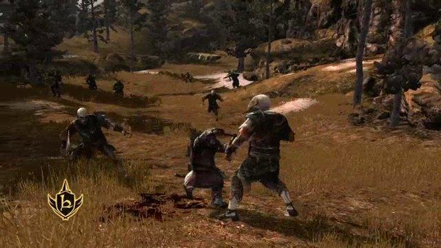 Brutal Combat - Council Cut