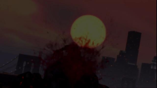 E3 Trailer 2011 - Action