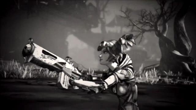 Sir Hammerlock's Big Game Hunt DLC
