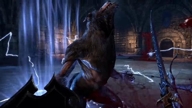 Wolfhunter (DLC) Trailer