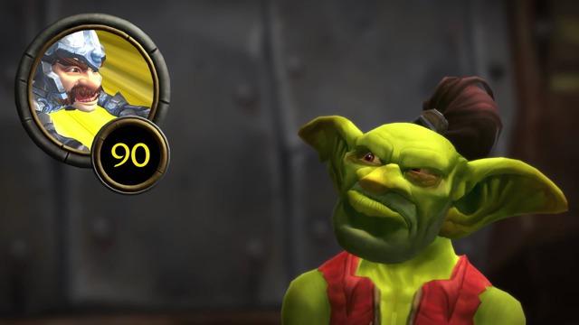 Level 100: Alles oder Nichts