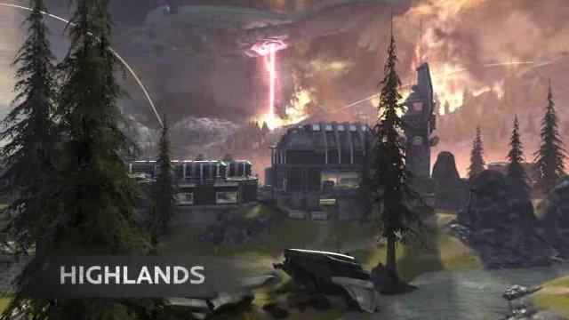 Defiant Map-Pack