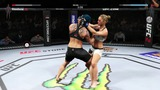 EA Sports UFC 2: Video-Test