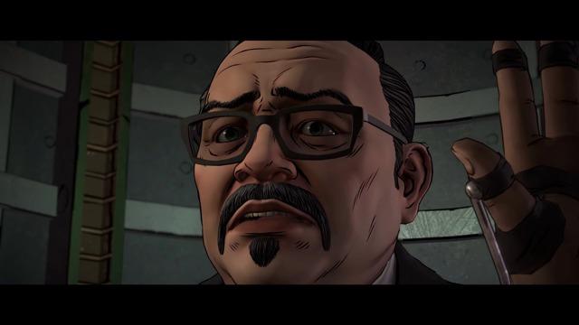 Episode 1 Trailer