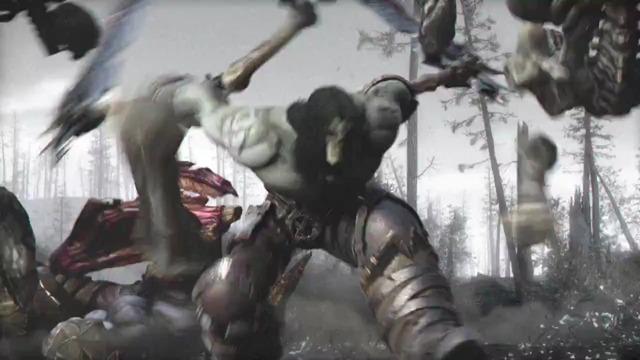Guardian CGI-Trailer, Teil 2 - Tod schlägt zu