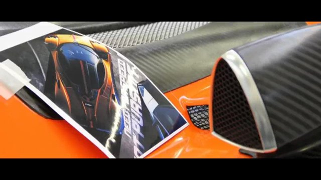Making-Of Pagani vs Lambo
