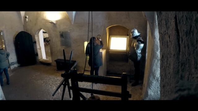 Die Ritter der Folterkammer