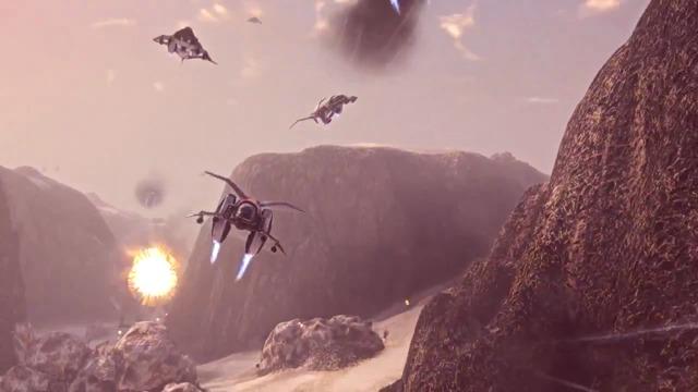 Terran Republic-Trailer