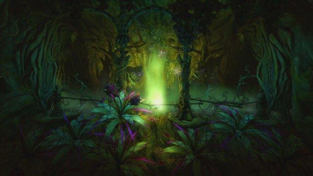 Plants-Trailer