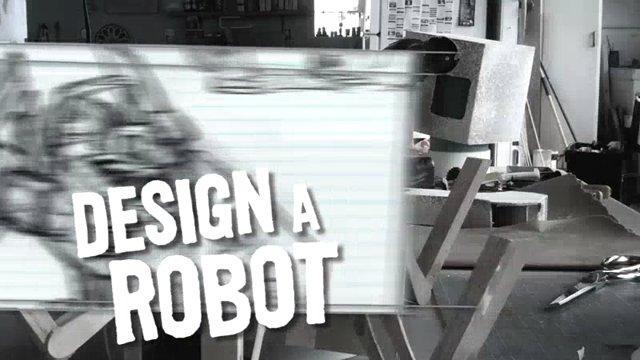 Design Many Robots