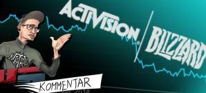 Entlassungen bei Activision: Spielekrise im Anmarsch?