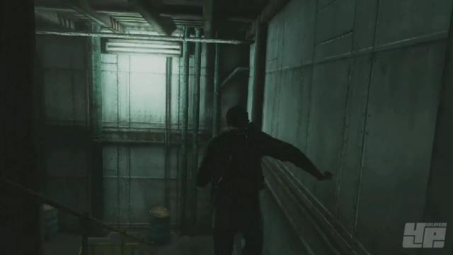 E3-Spielszenen