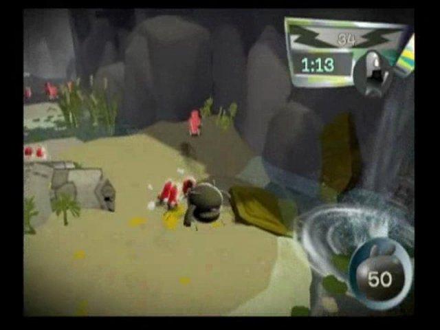 E3-Spielszenen 2008