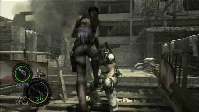 E3-Spielszenen 2008 (MS-Pressekonferenz)