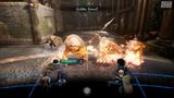 The Bard's Tale 4: Barrows Deep: Video-Test