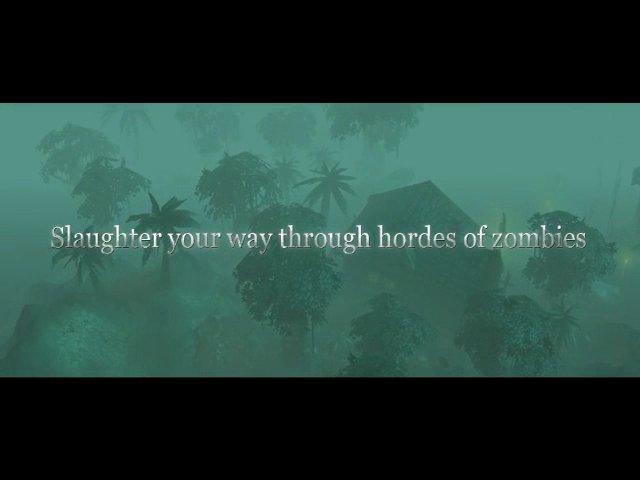 Waffen-Trailer